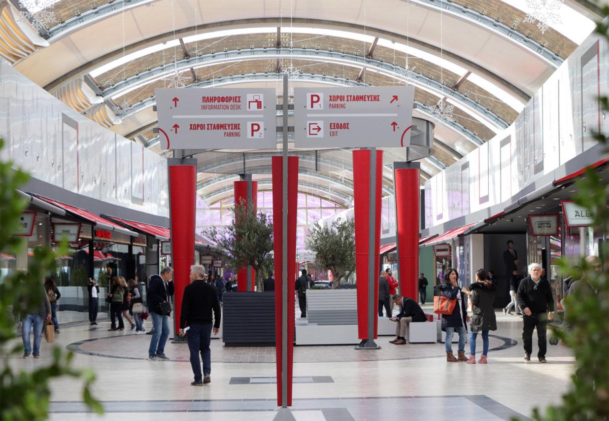38f4a05913d Fashion City Outlet: Μισό εκατομμύριο επισκέπτες σε λιγότερο από 2,5 μήνες  λειτουργίας!