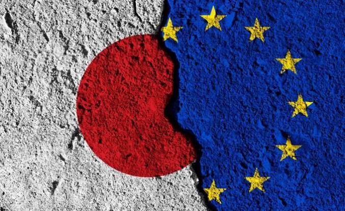 Ιστορική εμπορική συμφωνία: Κατάργηση των τελωνειακών δασμών μεταξύ ΕΕ – Ιαπωνίας