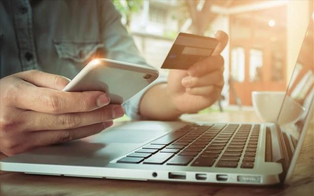 ΕΛΣΤΑΤ: Αύξηση στις ηλεκτρονικές αγορές πανελλαδικά