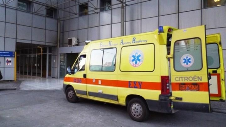 Νεκρός σε σήψη εντοπίστηκε 42χρονος στο Βόλο