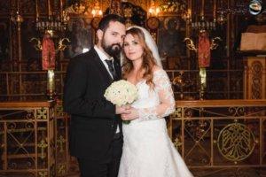 9fc46dc094 Παντρεύτηκε ο φαρμακοποιός Βασίλης Τσιούτσιας με τη Νατάσσα Γρατσάνη