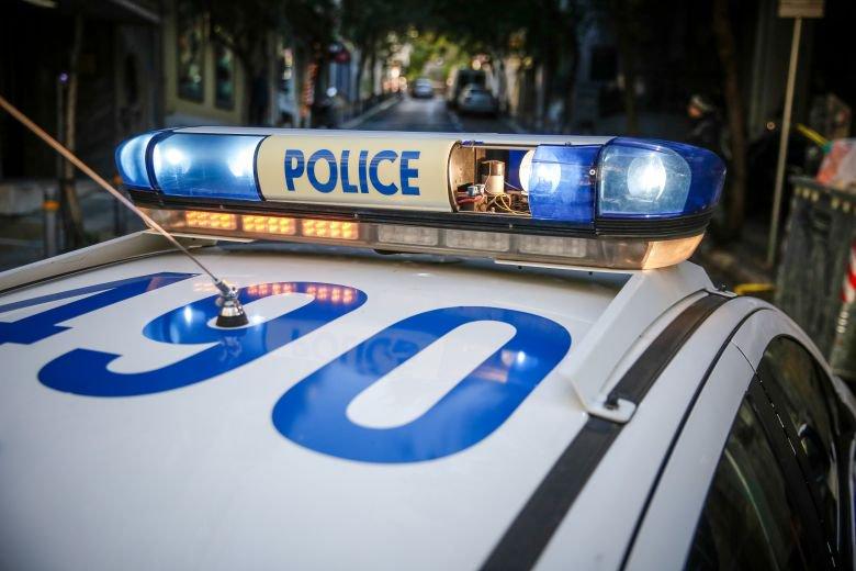 Πυρά κατά Χρυσοχοϊδη από τους αστυνομικούς της Θεσσαλίας για τις μεταθέσεις