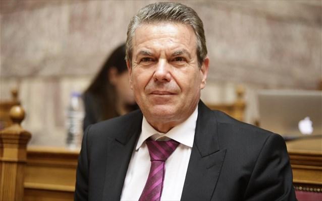 Τ. Πετρόπουλος: Επιταχύνεται η χορήγηση συντάξεων