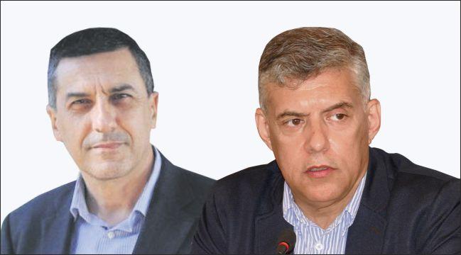 Δημήτρης Κουρέτας: «Έκρηξη αυτοκρατορικής συμπεριφοράς από Αγοραστό»