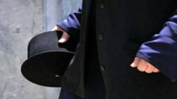 Συνελήφθη ιερέας στην Καρδίτσα για ενδοοικογενειακή βία