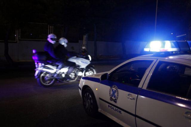 Συνέλαβαν χρυσοθήρες στο Κονάκι του Δερβέναγα στα Τρίκαλα