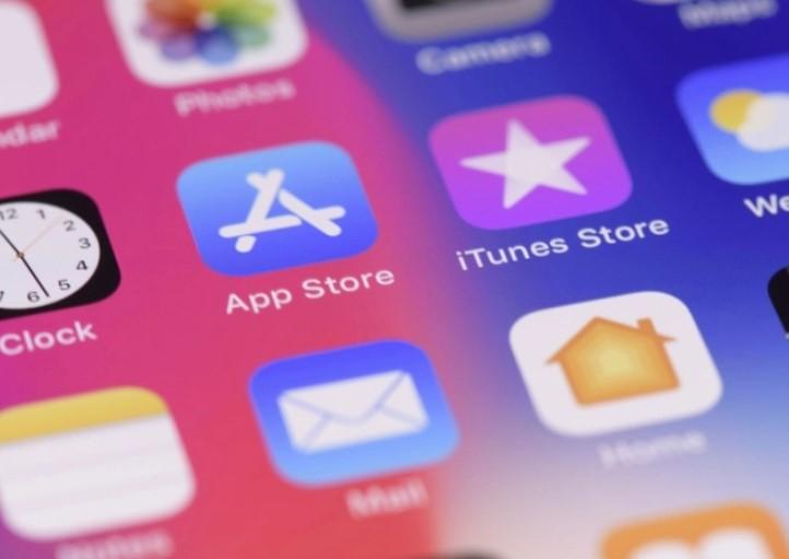 iTunes dating εφαρμογές
