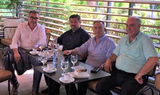 Κέλλας: Η Ελλάδα θα είναι πάντοτε πατρίδα της Ορθοδοξίας