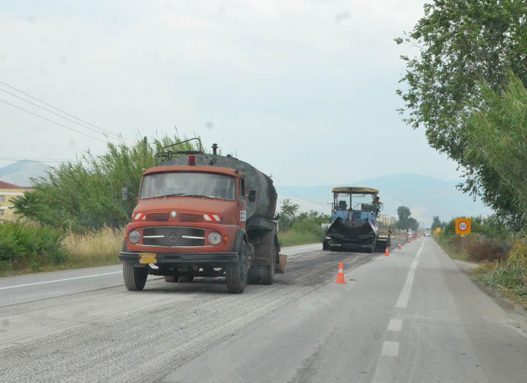 Έργα 100 εκατ. ευρώ από ΕΣΠΑ και Περιφέρεια Θεσσαλίας στον Δήμο Αγιάς