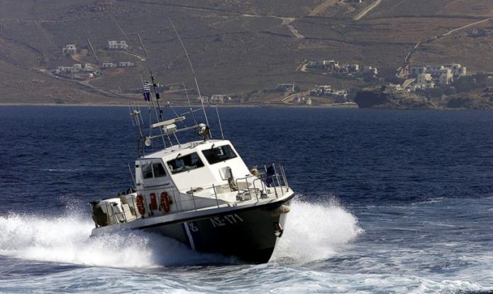 Σε εξέλιξη μεγάλη επιχείρηση του Λιμενικού για τον εντοπισμό ναρκωτικών στης Βόρειες Σποράδες