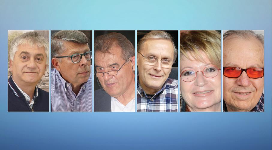 Αυτοί είναι οι νέοι επικεφαλής στους Οργανισμούς του Δήμου Λαρισαίων