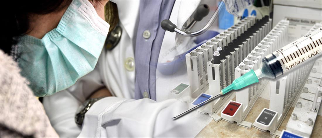 Εποχική γρίπη: Ποιοι πρέπει να κάνουν το εμβόλιο
