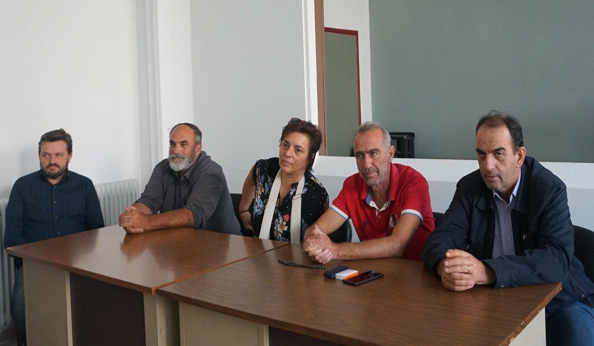 Πανελλαδική Επιτροπή Μπλόκων: «Κοψοχρονιά πουλάνε οι αγρότες την παραγωγή τους»