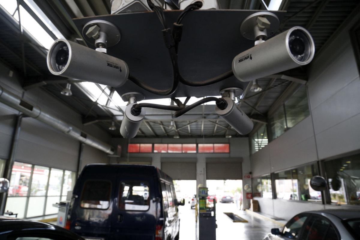 ΚΤΕΟ: Οι προτάσεις για να μπλοκάρουν τα αυτοκίνητα με «πειραγμένα» χιλιόμετρα
