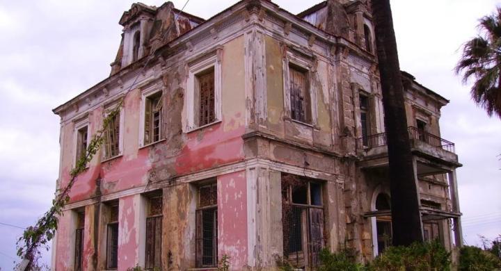 Αυτά είναι τα 10 πιο στοιχειωμένα μέρη στην Ελλάδα - Το ένα στη Θεσσαλία