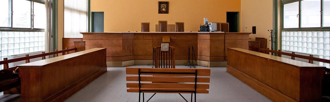 «Στις δικαστικές αίθουσες θα κριθεί η ένσταση του Χρ. Γελλαλή για την έκπτωση του Ρ. Κομήτσα…»