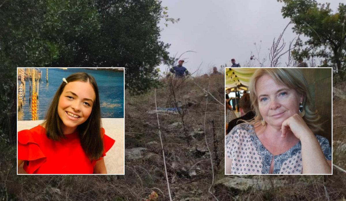Κηδεύονται σήμερα η 17χρονη και η μητέρας της από την Κατερίνη