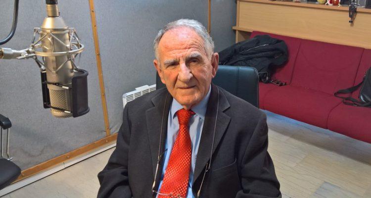Παραιτήθηκε πριν καν αναλάβει ο υπέργηρος διοικητής του Νοσοκομείου Καρδίτσας