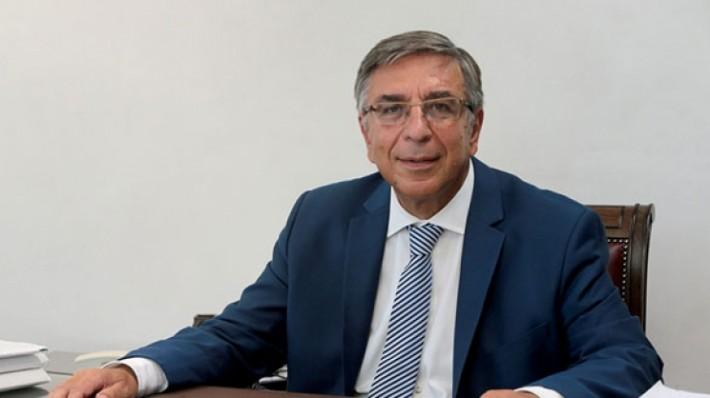 Ο Πρόεδρος του Αρείου Πάγου στη Λάρισα