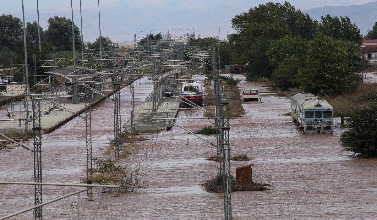 φωτό: EUROKINISSI/ ΛΕΩΝΙΔΑΣ ΤΖΕΚΑΣ