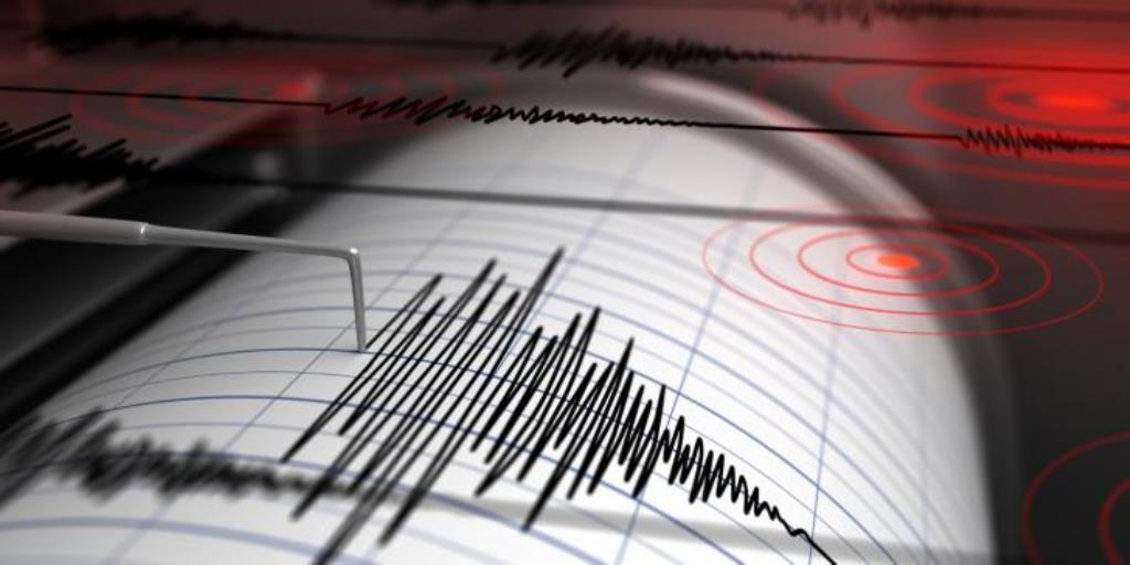 Ισχυρός σεισμός στο Καρπενήσι – larissanet.gr