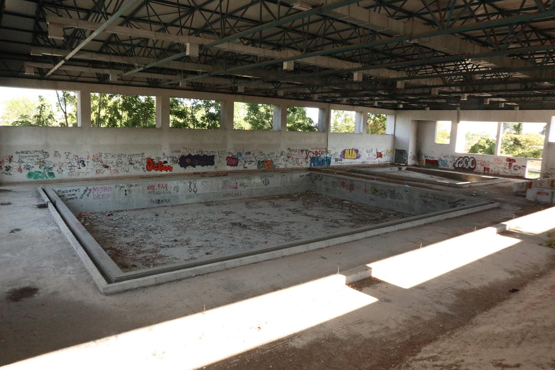 202110011055168066 - Εστία μόλυνσης το Κολυμβητήριο #Tυρνάβου
