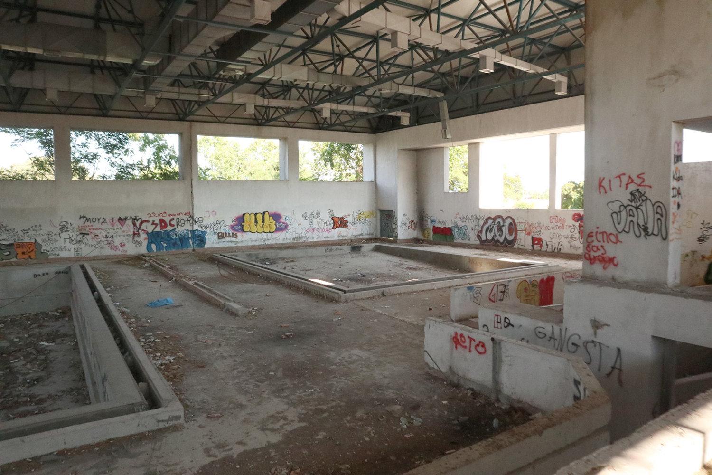 202110011055193209 - Εστία μόλυνσης το Κολυμβητήριο #Tυρνάβου