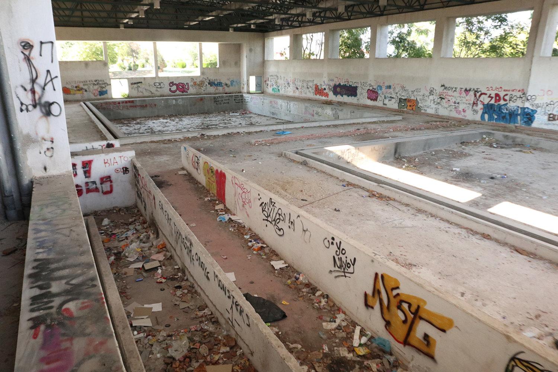 202110011055214399 - Εστία μόλυνσης το Κολυμβητήριο #Tυρνάβου
