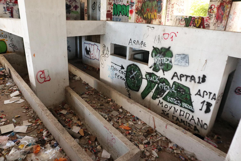 202110011055263480 - Εστία μόλυνσης το Κολυμβητήριο #Tυρνάβου