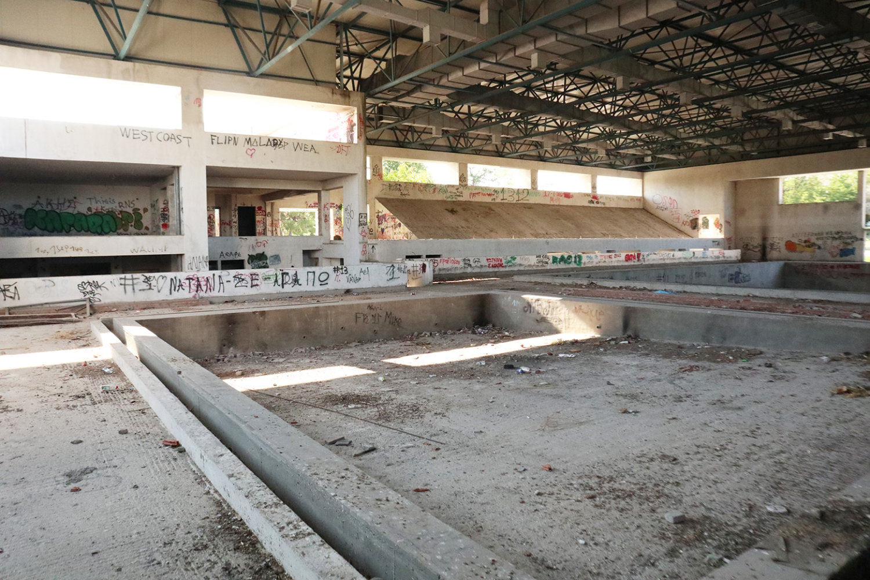 202110011055324227 - Εστία μόλυνσης το Κολυμβητήριο #Tυρνάβου